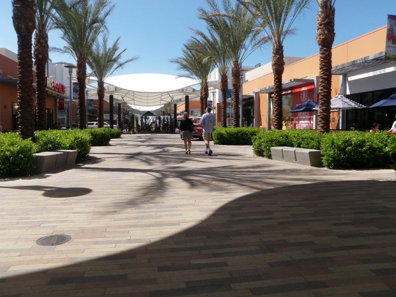 Shops at Summerlin